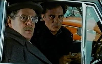 Видео я боюсь 1977 италия детектив dvdrip