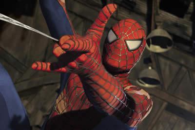 скачать игру человек паук 2004 через торрент - фото 9