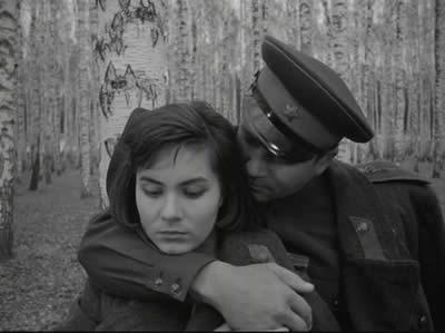 Иваново детство (Андрей Тарковский) [1962г., Драма] - 'Kino ...