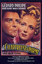 Пармская обитель / La Chartreuse de Parme (Кристиан-Жак) [1948 г., Мелодрама, DVDRip]